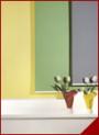 Rollos Maßanfertigung Senkrechtfenster
